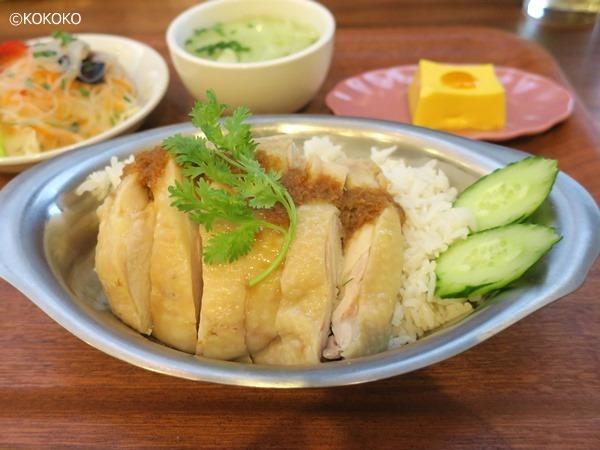 タイ料理 マオラオ