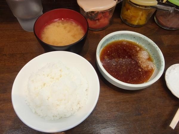 天ぷら 若鷹