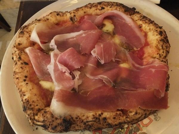 Pizzeria Vent E Mare