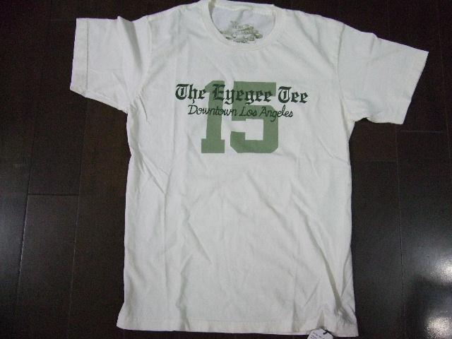 08_06The Eyegee TeeのTシャツ.JPG
