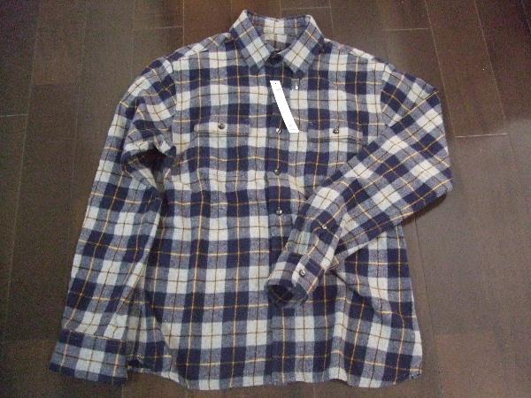 2009_121914Bisのネルシャツ0001.JPG