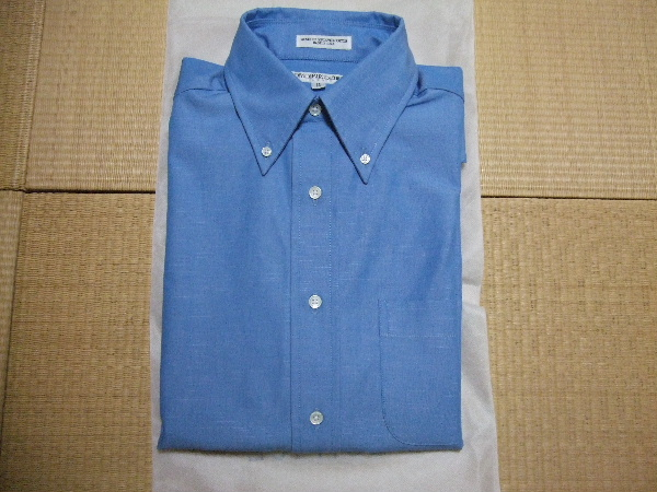 2011_0313INDIVIDUALIZED SHIRTSシャンブレー0004.JPG